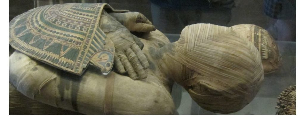 Mummy from Louvre_blog