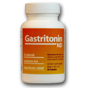 Gastritonin ND