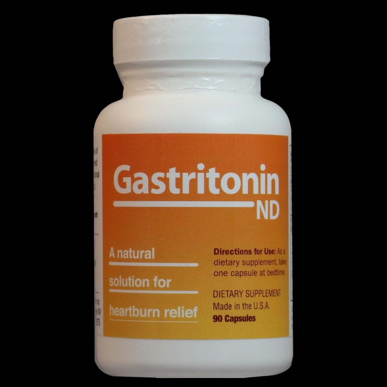 Gastritonin ND 90