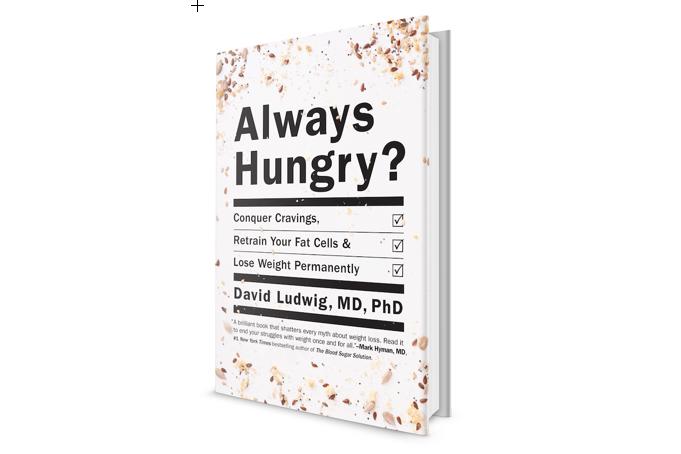 Always Hungry?_Ludwig