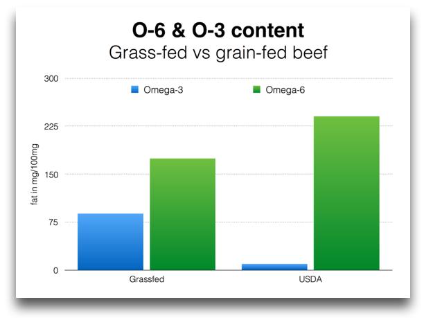 O-6_O-3 content beef